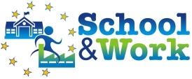 logo school&work