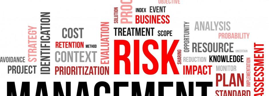 """Seminario 16 Giugno 2017 Pistoia """"Risk Management"""""""