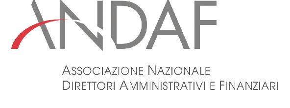 Logo Andaf